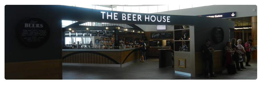 The Beer House front image